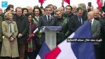 من هي الجزائرية التي ترافق فرانسوا فيون في حملته الانتخابية؟