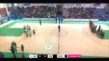 LFB 17/18 -  J15 : Hainaut Basket - Tarbes