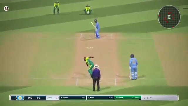 India vs South Africa 1St T20 - Ind v Sa 1St T20 Highlights Cricket Match