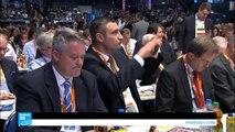 حزب الاتحاد المسيحي الديمقراطي يعيد انتخاب أنغيلا ميركل زعيمة له