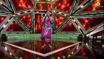 Todays performence அரங்கத்தை அதிர வைத்த செந்தில் ராஜலட்சுமி பாட்டு