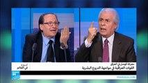 نقاش حاد حول دور الحشد الشعبي وإيران في العراق