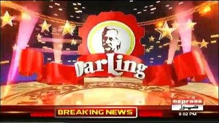 Darling - 18th February 2018