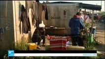 لاجئ باكستاني: سنبقى في كاليه وتفكيك المخيم لا يغير شيئا