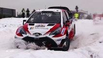Résumé Rallye de Suède 2018 | Rallye WRC