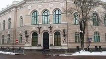 Le gouverneur de la banque centrale lettone interpellé