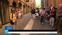 ليون تنال لقب أفضل وجهة سياحية أوروبية لقضاء عطلة نهاية الأسبوع