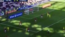 Nice / Nantes résumé vidéo buts (1-1) / Ligue 1