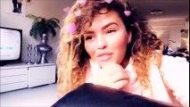SOUHAILA TROTS OP HAAR NAAKTVIDEO - Opa Norma
