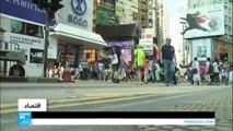 الصين تعلن إدماج بورصة شانزانغ ببورصة هونغ كونغ