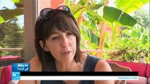 فرنسا: مهرجان لتماثيل النجوم الرملية