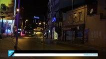 عودة على أحداث محاولة الانقلاب العسكري في تركيا