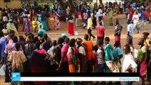 موجة نزوح بسبب المعارك في جنوب السودان