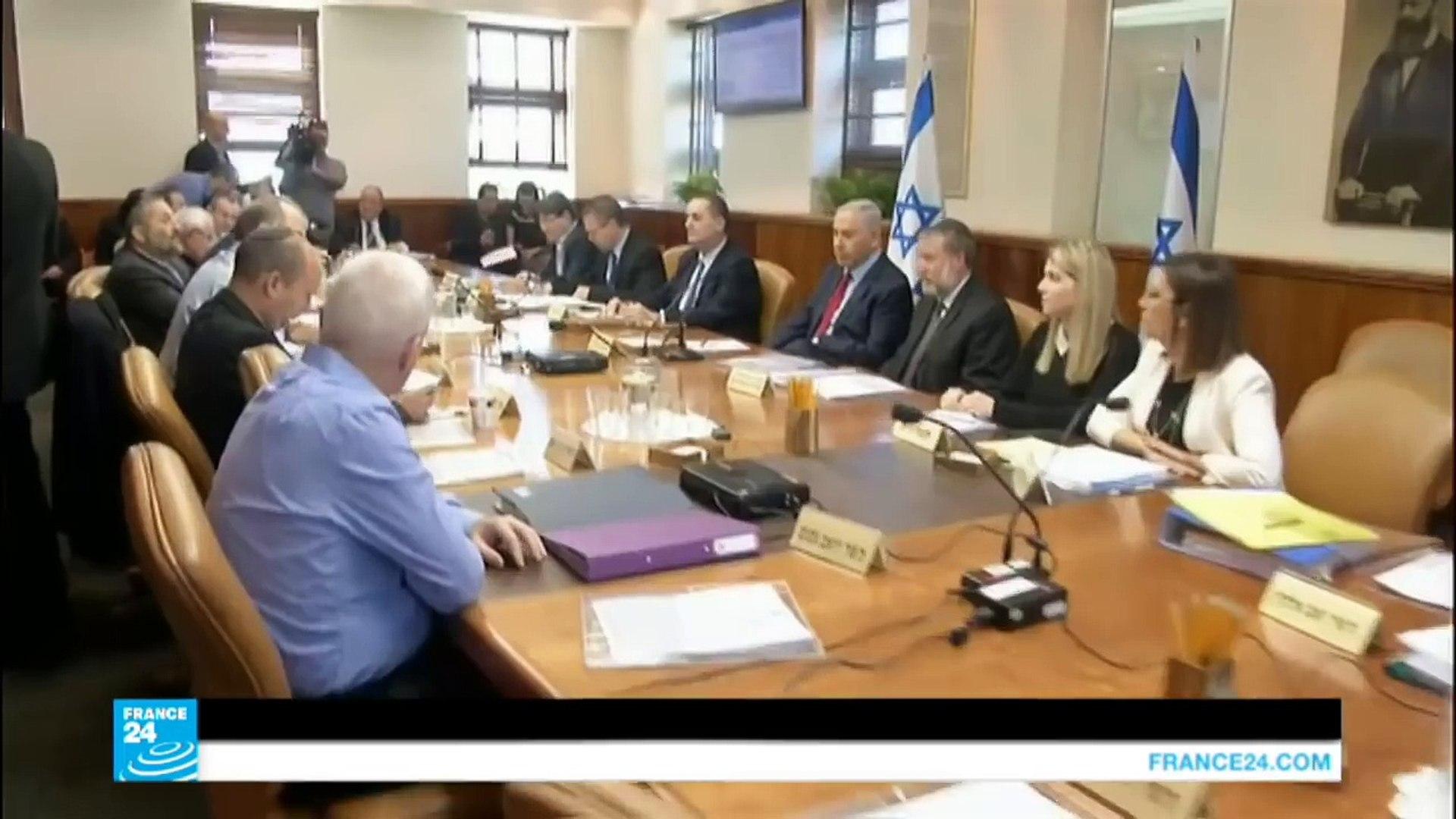 معلومات عن قرب تطبيع العلاقات بين تركيا وإسرائيل