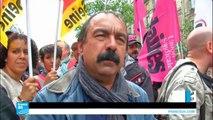 فرنسا: تجدد المظاهرات المناهضة لقانون العمل