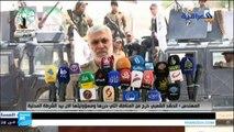 العراق: استمرار العمليات القتالية على محيط الفلوجة