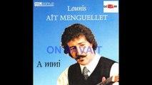 Kabylie : Lounis Ait Menguellet [ NAZRA ]