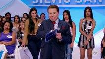 Jogo dos Pontinhos - Programa Silvio Santos - 18.02.18