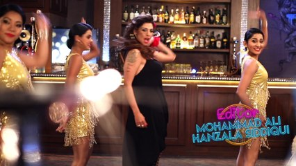 Tango With Tannaz - Manoj Bajpayee | EP 01 | Comedy Chat Show | Tannaz Irani | FrogsLehren |  | HD