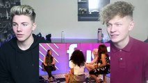 8 Things You Didn't Know About Little Mix Reaction