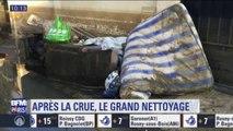 Villeneuve-Saint-Georges : des habitants attendent toujours l'expert pour nettoyer leurs maisons