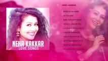 New Songs - Neha Kakkar Love Songs - HD(Full Songs) - Valentine Songs - Video Jukebox - Hindi Songs - PK hungama mASTI Official Channel