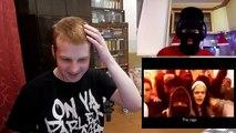 RUSSIANS REACT TO FRENCH RAP | Keny Arkana - La Rage (Clip Officiel) | REACTION