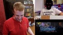 RUSSIANS REACT TO FRENCH RAP | Bigflo & Oli - Dommage | REACTION
