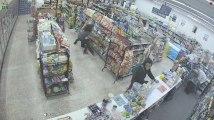 Un braquage est arrêté par des... voleurs