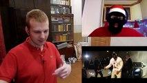 RUSSIANS REACT TO FRENCH RAP | Kaaris - Bling Bling ft. Kalash Criminel, Sofiane | REACTION
