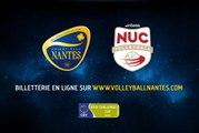 Bande Annonce VB Nantes - Neuchâtel UC
