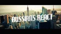 RUSSIANS REACT TO GERMAN RAP | KOLLEGAH - Pitbulls & AKs | REACTION TO GERMAN RAP