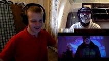 RUSSIANS REACT TO GERMAN RAP | LX & Maxwell feat. Gzuz - HaifischNikez | REACTION TO GERMAN RAP