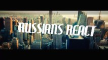 RUSSIANS REACT TO GERMAN RAP | BONEZ MC & RAF CAMORA feat GZUZ - MÖRDER | REACTION TO GERMAN RAP
