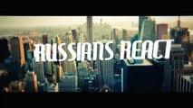 RUSSIANS REACT TO FRENCH TRAP | Hayce Lemsi - Mercy | Les Russes Réagissent au Trap Français