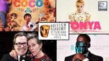 The Full List Of Winners At BAFTA Awards 2018