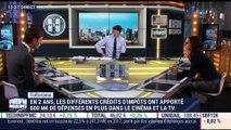 Culturama: La France a un avenir prometteur dans le secteur cinématographique - 19/02