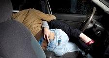 Arabada İlişkiye Giren Çift Egzoz Gazından Zehirlenerek Hayatını Kaybetti