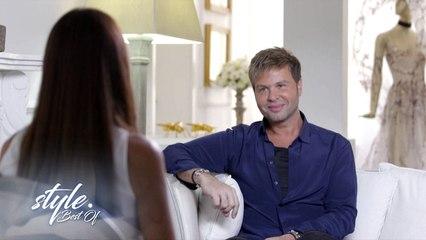 في الحلقات السابقة، قابلت ألين المصمم اللبناني نيكولا جبران وتحدثا عن أخر تصميماته!