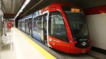 Ümraniye-Dudullu-Bostancı Metro Hattında İlk Adım Atıldı
