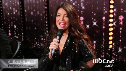عفاف تغني 3 دقات على طريقتها الخاصة!
