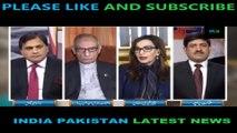 Pak media on Pakistan Is Not Our Enemy Says Mani Shankar Aiyar   Pak media debate on Kashmir
