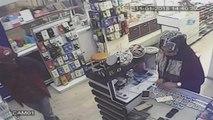 Isparta'daki Şapkalı Telefon Hırsızı Tutuklandı
