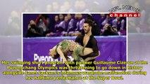 Winter Olympics 2018_ Ice dancer's wardrobe malfunction grabs unwanted Olympic spotlight