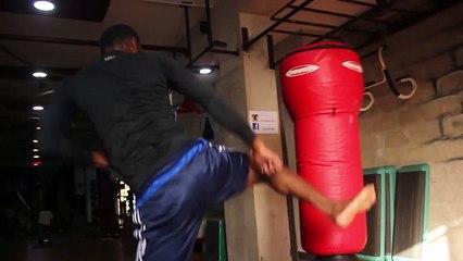 Body Sport Motivation video