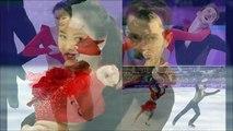 Winter Olympics South Korean Skater Suffers Wardrobe Malfunction