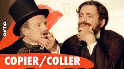 Copier/coller- A Musée Vous, A Musée Moi – ARTE