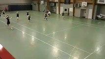 Match PORCELETTE - CHATEAU-SALINS