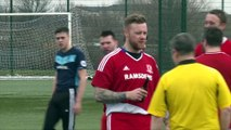 Boro Charity Football Match