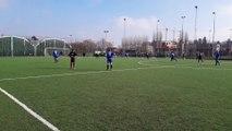 FC La Louve Vétérans B - Medina City (vidéo1 )